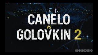 Canelo vs. Golovkin 2 – The REMATCH | Promo 2018