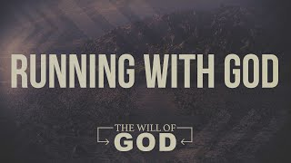 Running with God