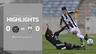 CAF CC | Orlando Pirates 0-0 ES Sétif