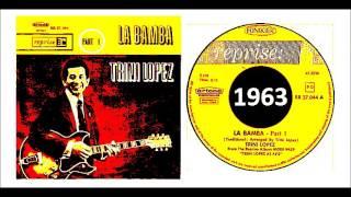 Trini Lopez - La Bamba (Part 1)