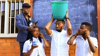 Abarimu Babatekamutwe : AFRIMAX COMEDY ( Episode 17 )