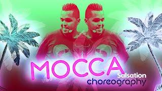 Lalo Ebratt, Trapical   Mocca   Salsation® Choreography