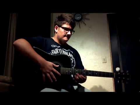 Acoustic Guitar Chord Lesson-E Minor Chord