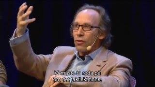 Debate in Stockholm