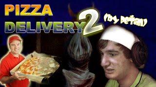"PIZZA DELIVERY 2 - ""Sranec²"" (by PeŤan)"