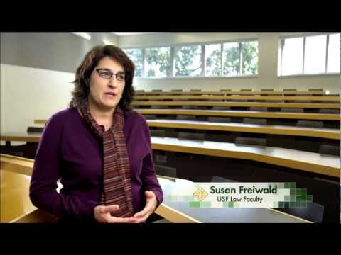 University of San Francisco School of Law: An Introduction