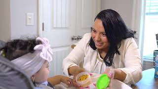 Kids 'R' Kids Back to School Program - Infants