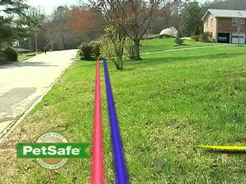 PetSafe InGround Fence Planning and Installation