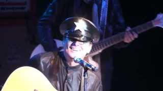 Cheap Trick Tell Me Everything at NYCB Theatre at Westbury 08/24/13