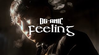 OG-ANIC : FEELING (Prod. by CLIM4X)