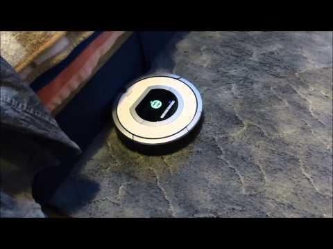iRobot Roomba 765 inteligentni robot usisavač