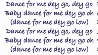 A2une Dance For Me Video (With Lyrics)