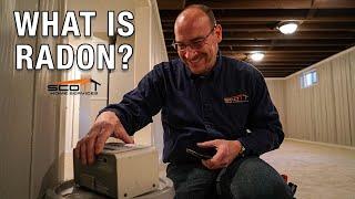 What is Radon - Scott Home Inspection