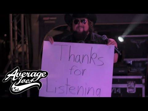 Thanks for Listening (Lyric Video) [Feat. Daniel Lee]