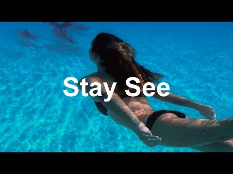 Stay Happy ' Summer Chill House Mix 2019