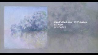 Musick's Hand-Maid