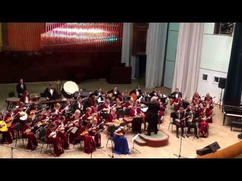 Ballade d'Alexander Tsygankov