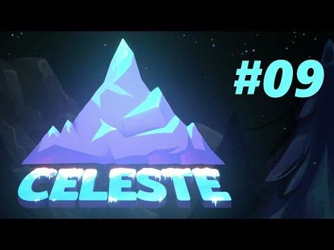 Český Let's Play: Celeste 100% Playthrough #09