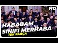 Hababam Sınıfı Merhaba - Türk Filmi HD