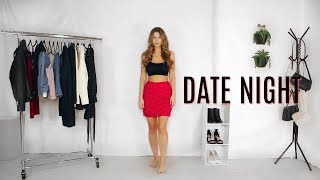 Date Night Outfit Ideas   Valentines Day 2020