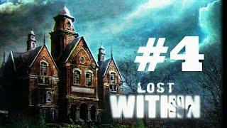 Прохождение Lost Within #4 (Жестокие опыты над людьми)