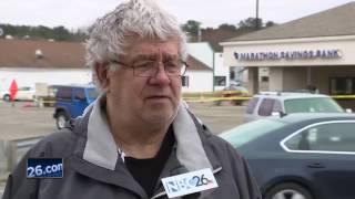 Victims of Marathon County shooting