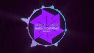 AHRIX - NOVA(Shock Cycle Remix)