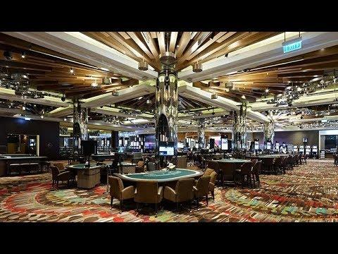 2017 - Top 10 Biggest Casino's in the World!