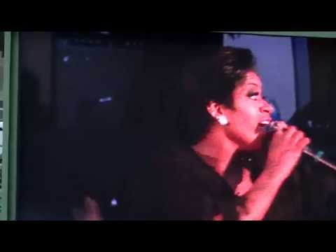 Fantasia with Kelly Rowland - Without Me at Playboy Jazz Festival 2014