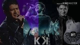 Best Of KK - O Meri Jaan - MTV Unplugged