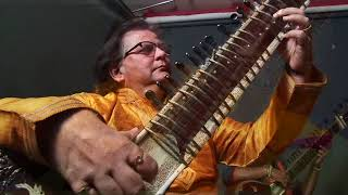 A Medley Of Songs Of The Legendary Kishore Kumar By Chandrashekhar Phanse On Sitar