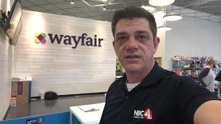 Interesting info about Wayfair