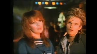 The Divinyls - Pleasure and Pain with intro