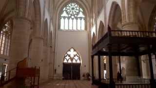 Северный Кипр. Кирения - Фамагуста. Кафедральный Собор Св Николая на Северном Кипре