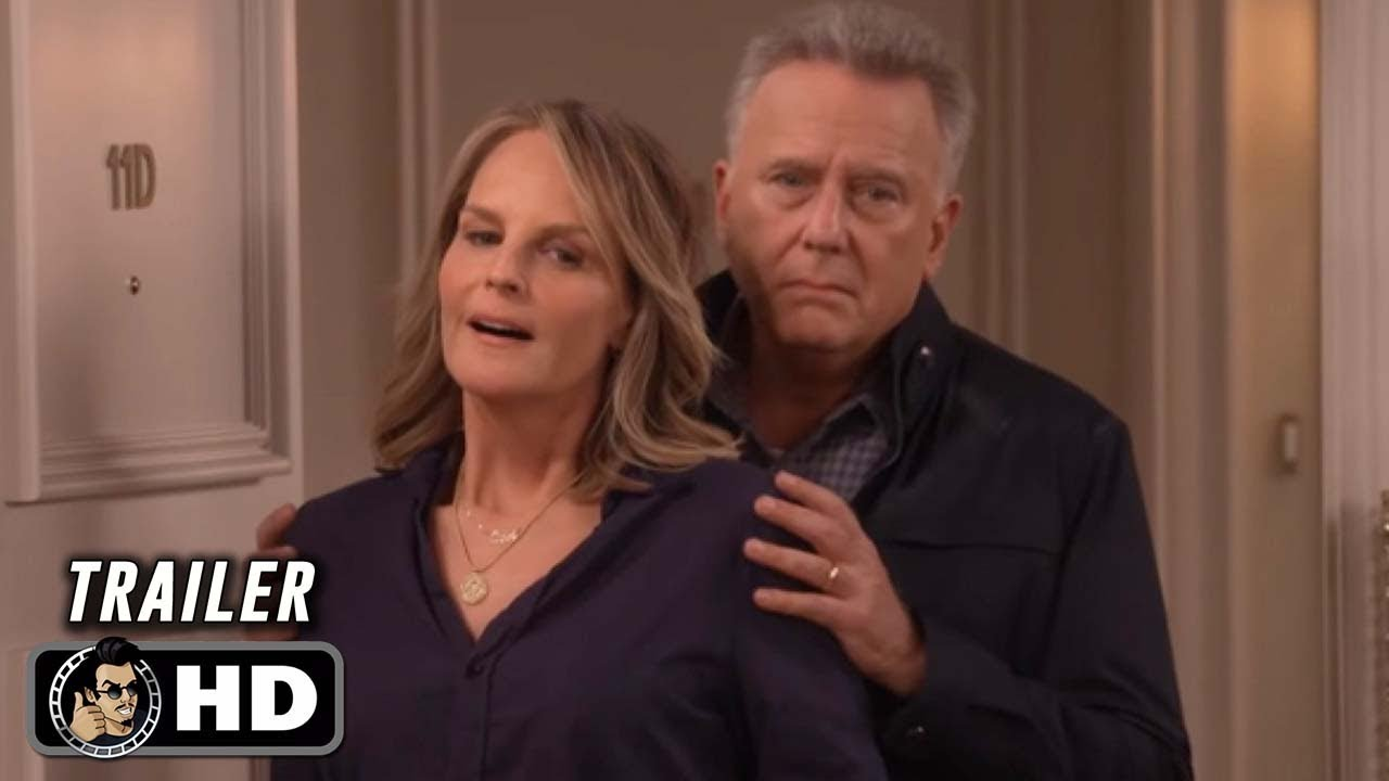 Mad About You Reboot! - First Look Trailer, Helen Hunt, Paul Reiser