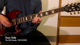 Easy Ride - Guitar Tutorial
