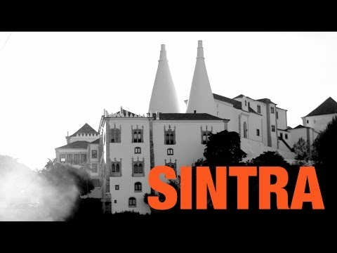 VLOG - Sintra - Beautiful heritage listed village