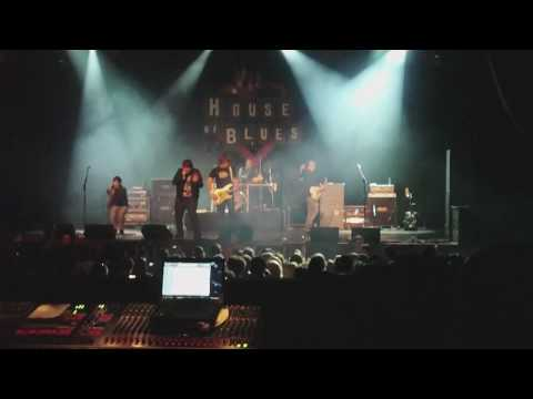 Hydrosonic - Virus  - Live at the House of Blues