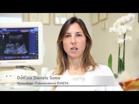 Ernia intervertebrale di reparto cervicale diagnostics