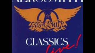 02 Kings and queens Aerosmith 1986 Classics live CD 1