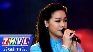 THVL   Hãy nghe tôi hát - Tập 1: Lk Vọng kim lang, Bậu đi theo người - Nhật Kim Anh