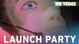 Launch Party: We're going to space, and everyone's invited thumbnail