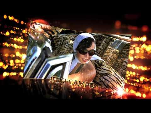 Jessi Campo AT LAST CD Promo