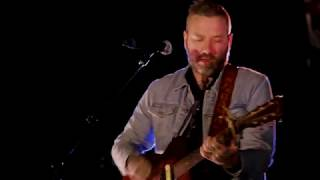 Dallas Green (City And Colour) Runaway Live Acoustic Performance | The White Envelope Event