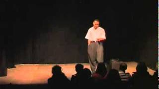 Tekin AĞACIK--STAND UP -- KIRMANCKİ ( ZAZAKİ) Part 1