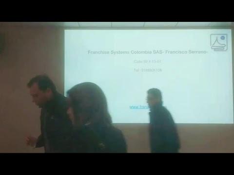 Conferencias sobre Franquicias