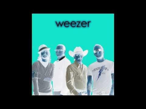 Weezer - Cold Dark World (No Center Channel)