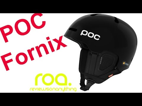 POC Fornix Ski/Snowboard Helmet review