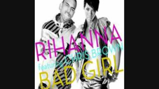 Rihanna feat. Chris Brown Bad Girl