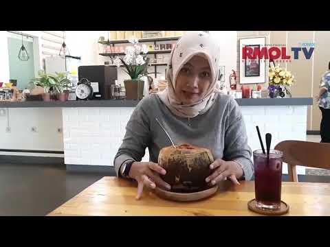 DeGokar Menu Unik di Tengah Kota Semarang